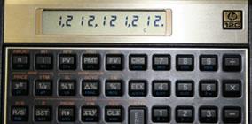 Curso de Matemática Financeira com HP12C, o melhor Curso do Mercado Financeiro