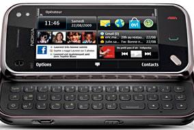 Comprar Celular Nokia N97