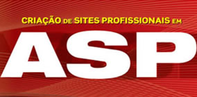 Curso de ASP – Aprenda a Criar Sites em ASP