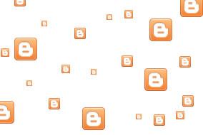 Pacote de icones para o Blogger