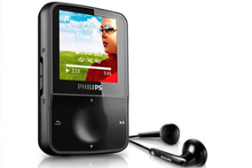 Comprar Mp4 Player