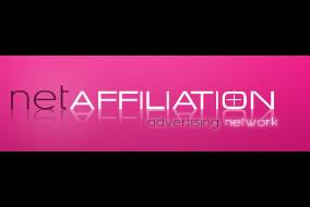 Programa de Afiliados da NetAffiliation