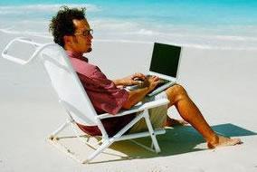 Como ganhar dinheiro facil na internet?