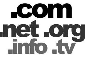 Dominio do site ou nome de dominio?