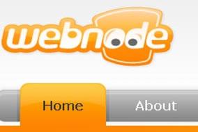 WebNode - Construtor de Sites Grátis