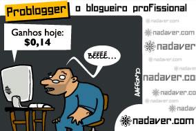 O que fazer quando seu Blog rende 0,14 ao dia?
