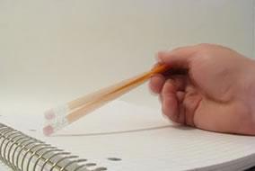 Quanto tempo você demora para Escrever um Artigo?