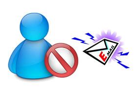 Vai Escrever um Artigo no Blog? Então feche o Email e o MSN!