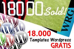 18000-Templates-Gratis-Wordpress-de-Alta-Qualidade-para-Download