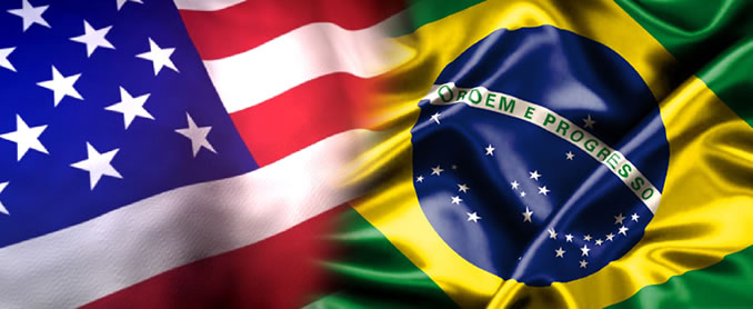 blog brasileiro vesus blog americado