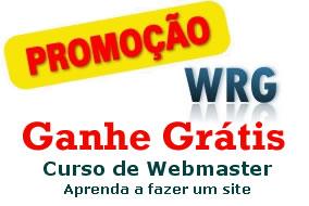 Promoção Grátis - Cursos para Fazer Sites